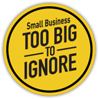 Small Business - Too Big to Ignore