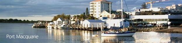 Edmund Barton Centre Port Macquarie-Hastings
